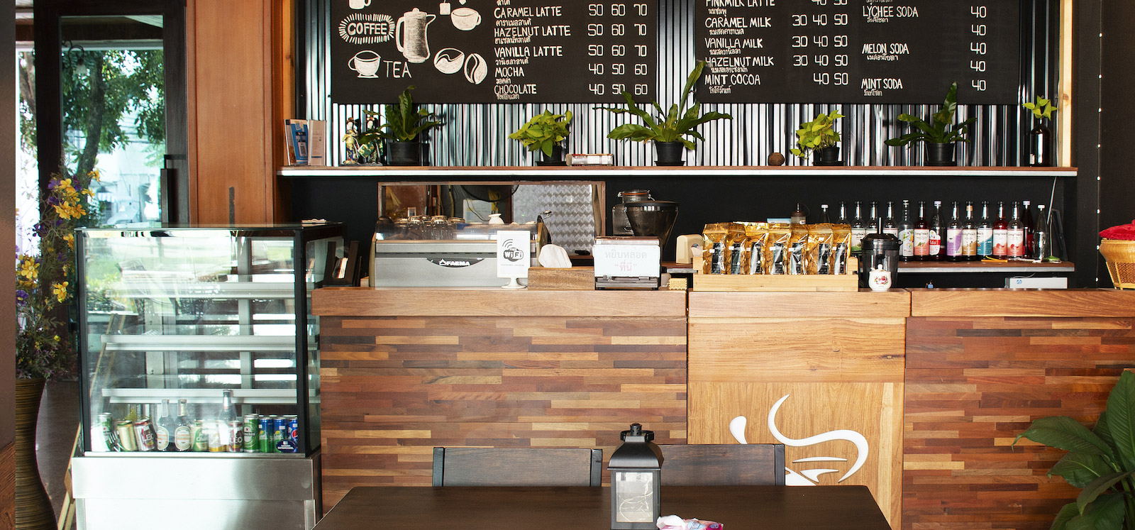 Inside a Cafe - Things to think about when it comes to Cafe Insurance